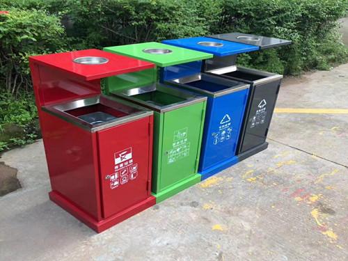 西安垃圾桶厂家