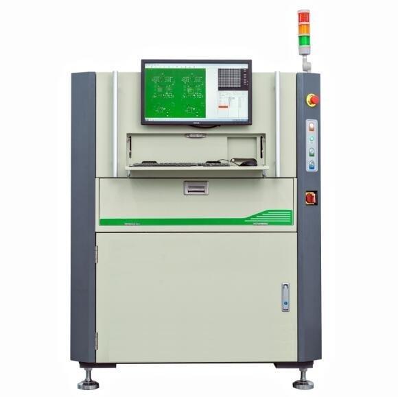 钢网检测机