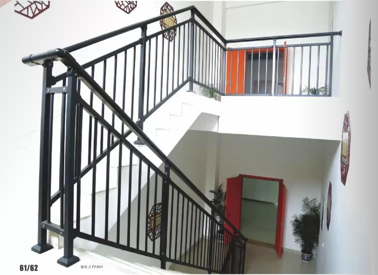 广西锌钢楼梯扶手