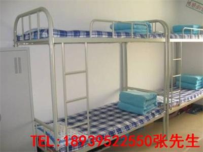 濮阳钢制双层床