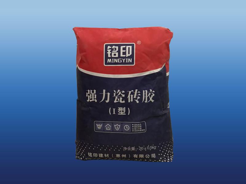 惠州瓷砖胶