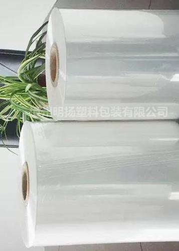 漳州PE收缩膜