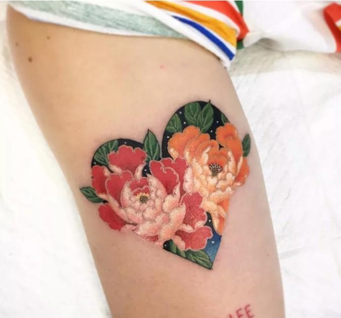 鄭州專業紋身