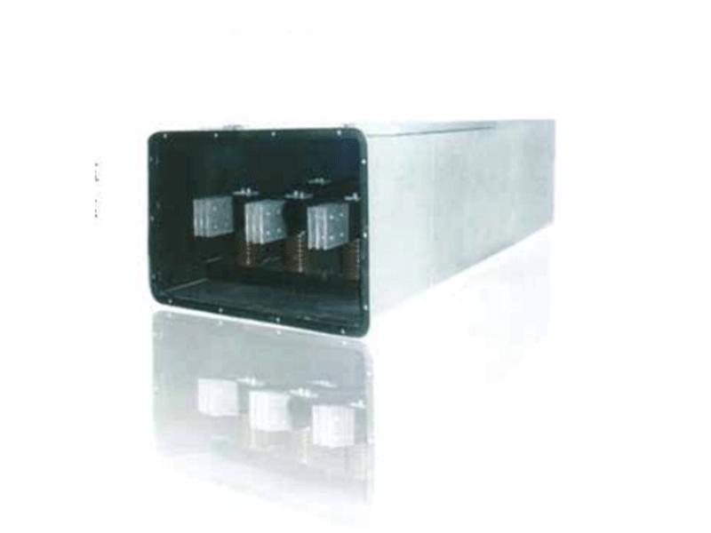GM系列高压共箱母线槽