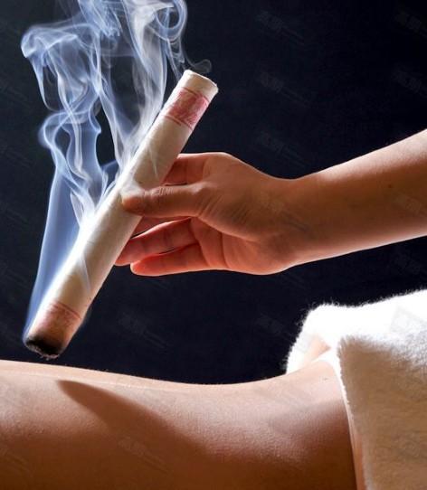 烟台艾灸保健