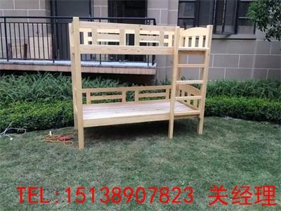 郑州实木床厂家
