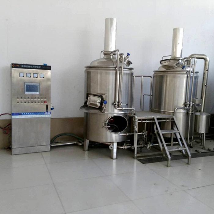 惠州啤酒生产设备