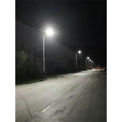 西寧太陽能路燈