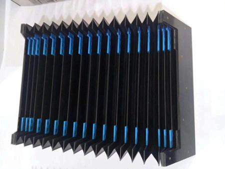 風琴防護罩