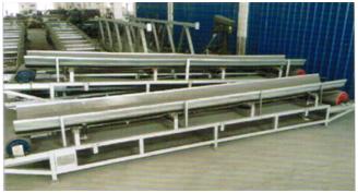 SD型皮带保送机