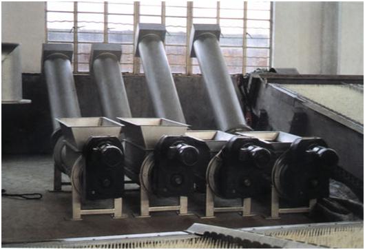 YCJ型螺旋压迫机