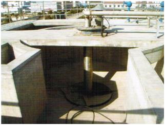 LGS型鏈式刮砂機