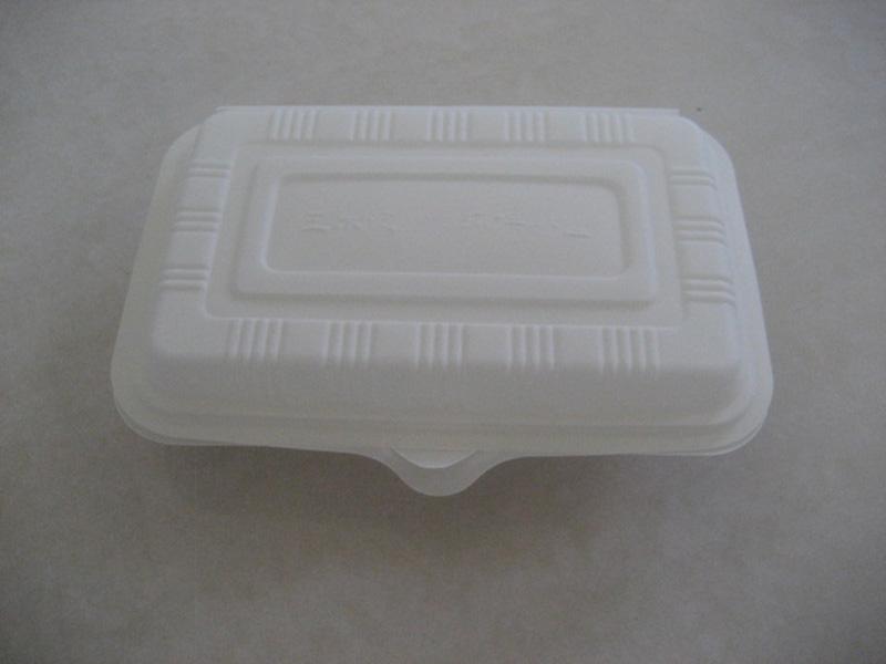 兰州2号餐盒包装