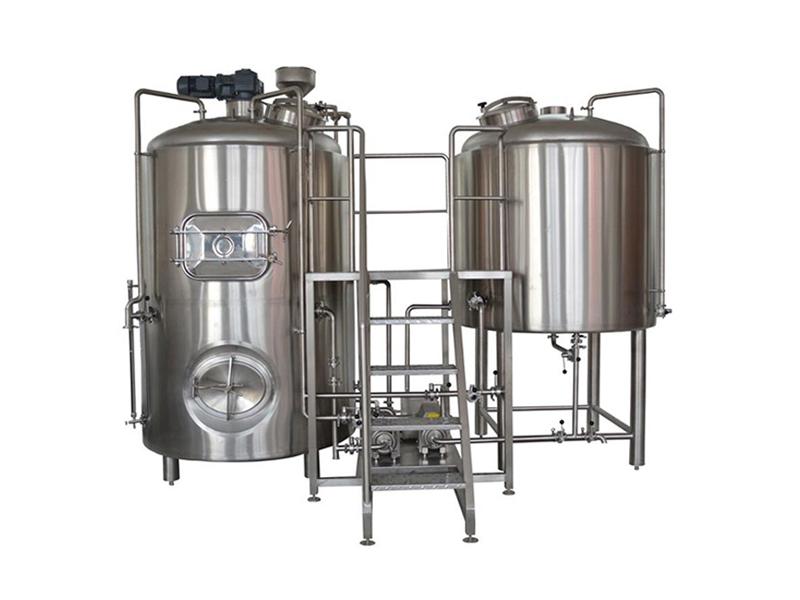 惠州啤酒酿造设备
