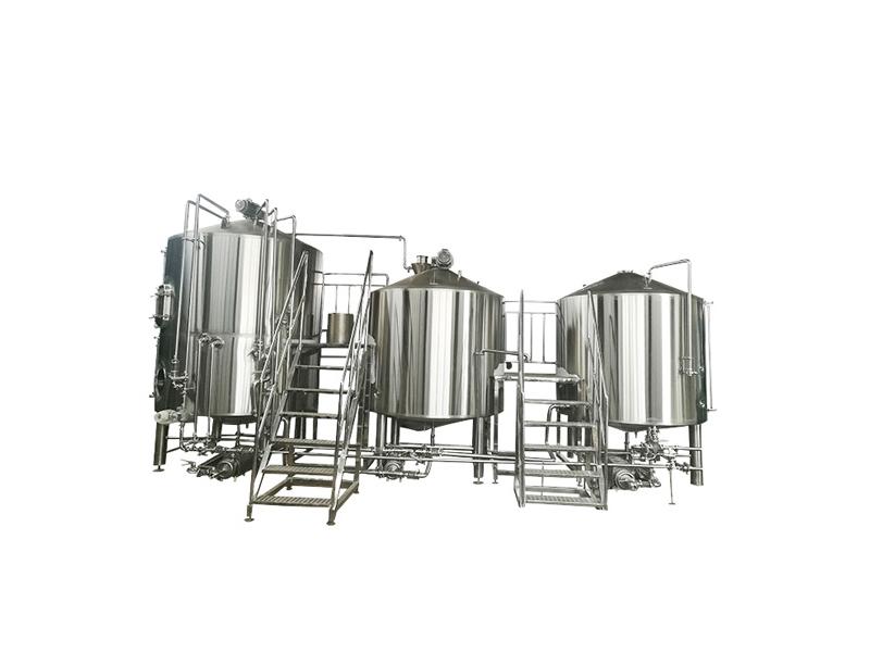 惠州小型啤酒酿造设备