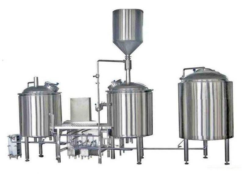 广州家用啤酒设备