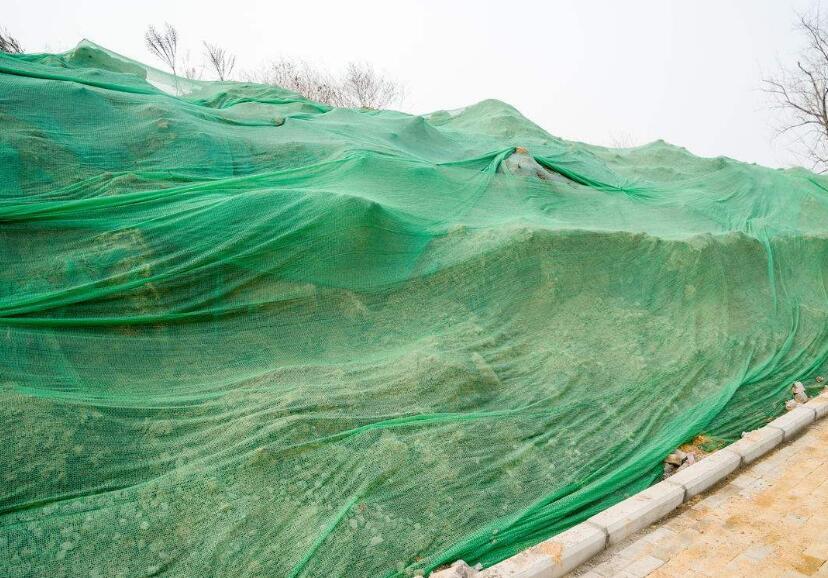 防尘盖土网厂家