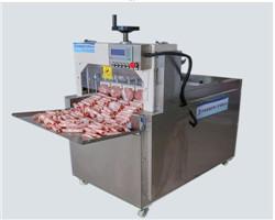 羊肉切片机