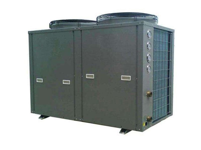青海超低溫熱水泵安裝