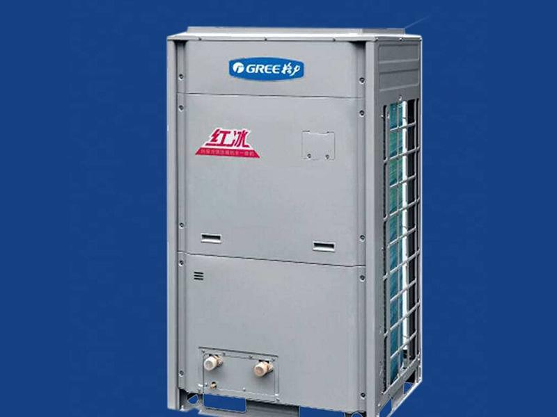 青海熱水泵