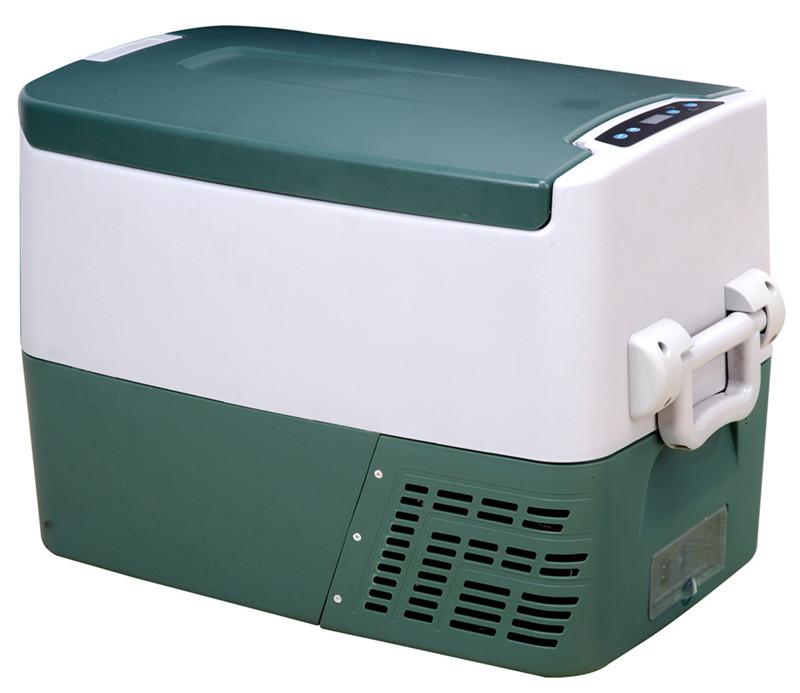 40LGPRS车载冰箱