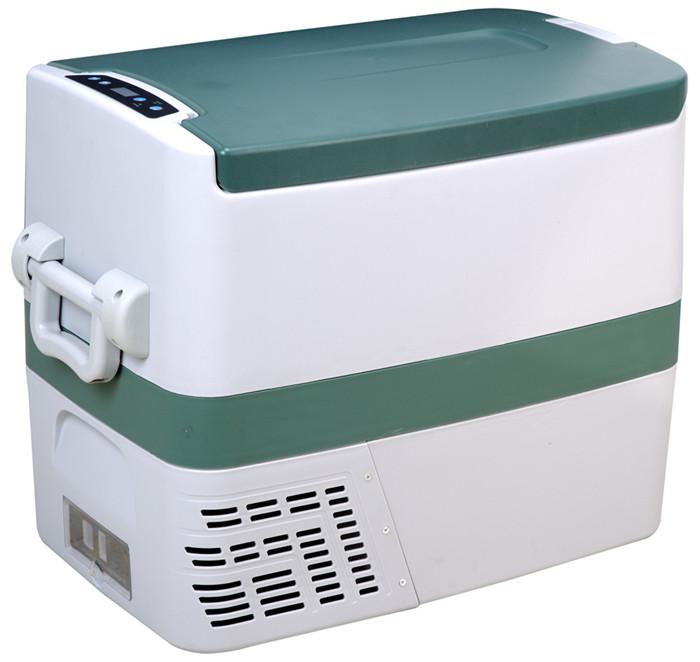 50LGPRS车载冰箱