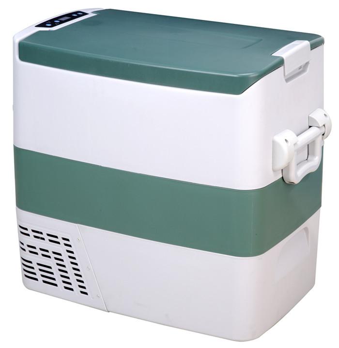 60LGPRS车载冰箱