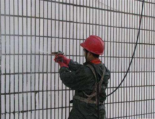 重庆外墙维修