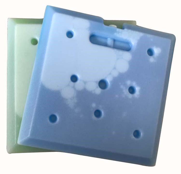 斜角冰盒/冰排