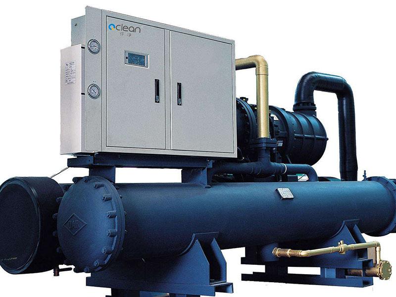 青海電空氣源熱泵