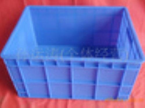 塑料周转箱生产厂家