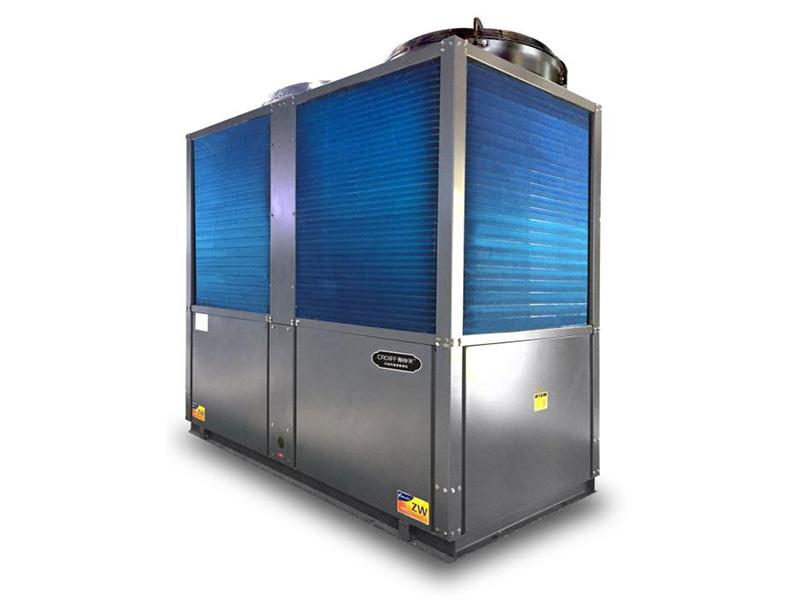 青海30P中低温冷暖机