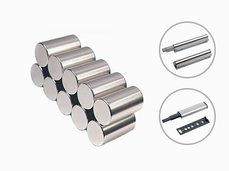 惠州復位器磁鐵