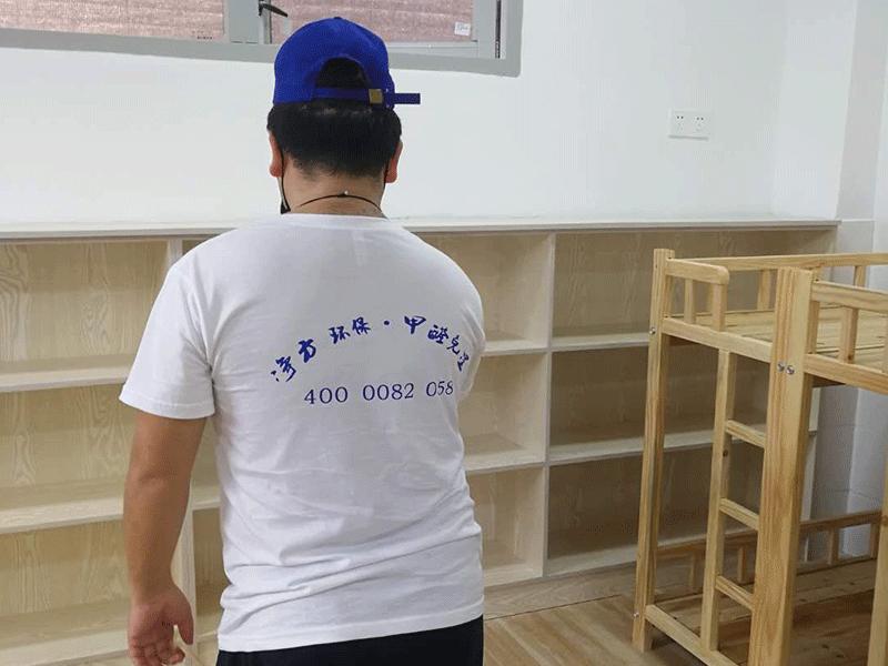 集美二农幼儿园施工