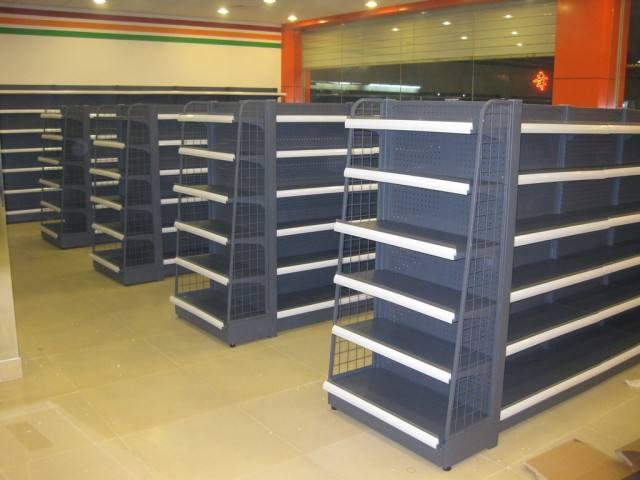 青海超市货架品牌