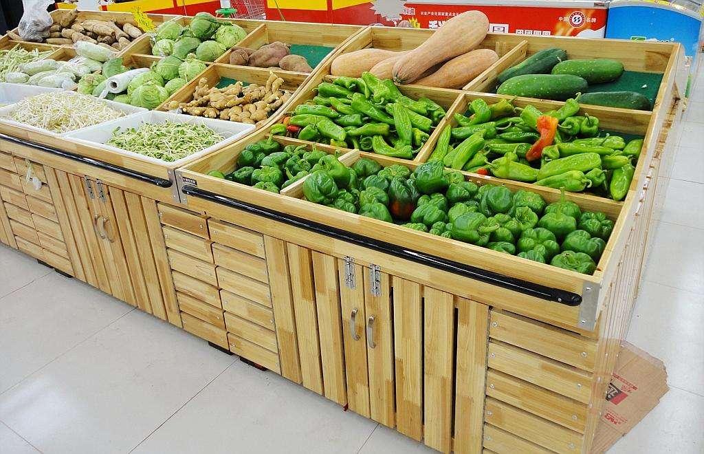 青海水果蔬菜货架品牌
