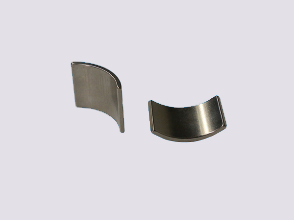 惠州瓦形磁铁