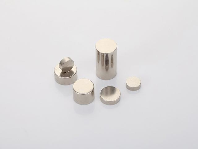 惠州圆柱形磁铁