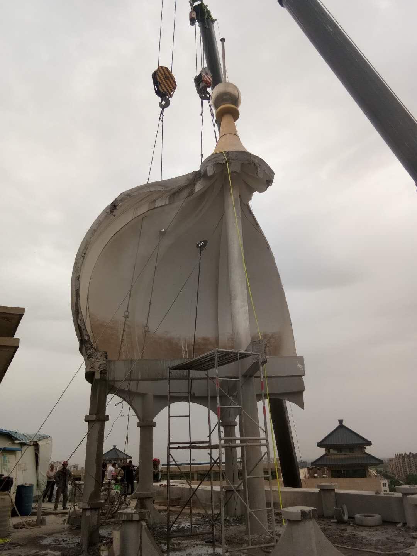 武威建筑物拆除