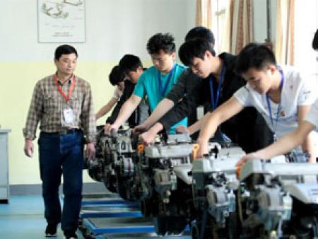 安徽电气工程学校