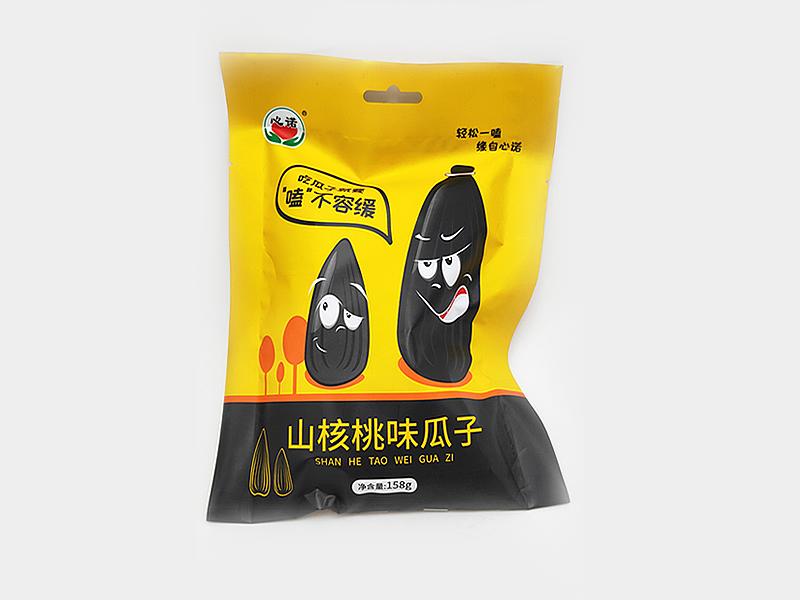 山核桃味瓜子(158g)