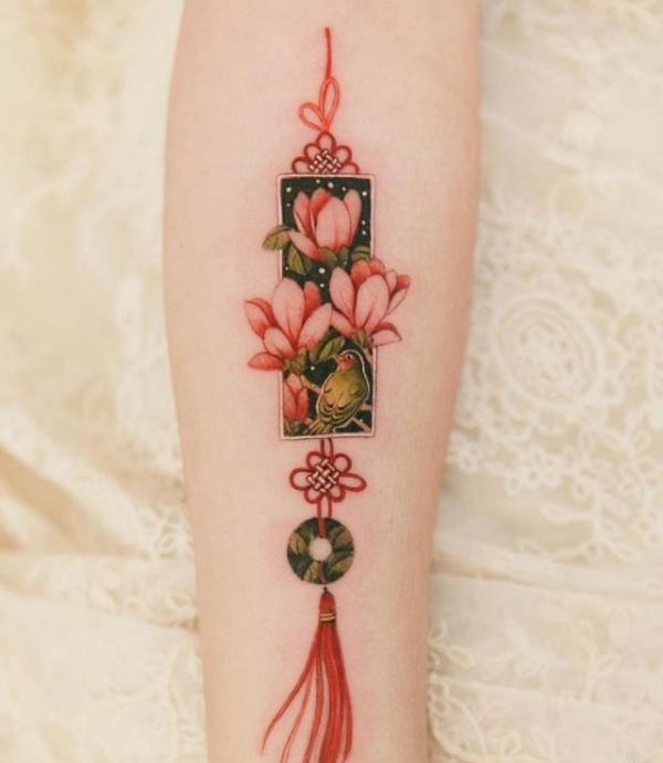 郑州纹身多少钱