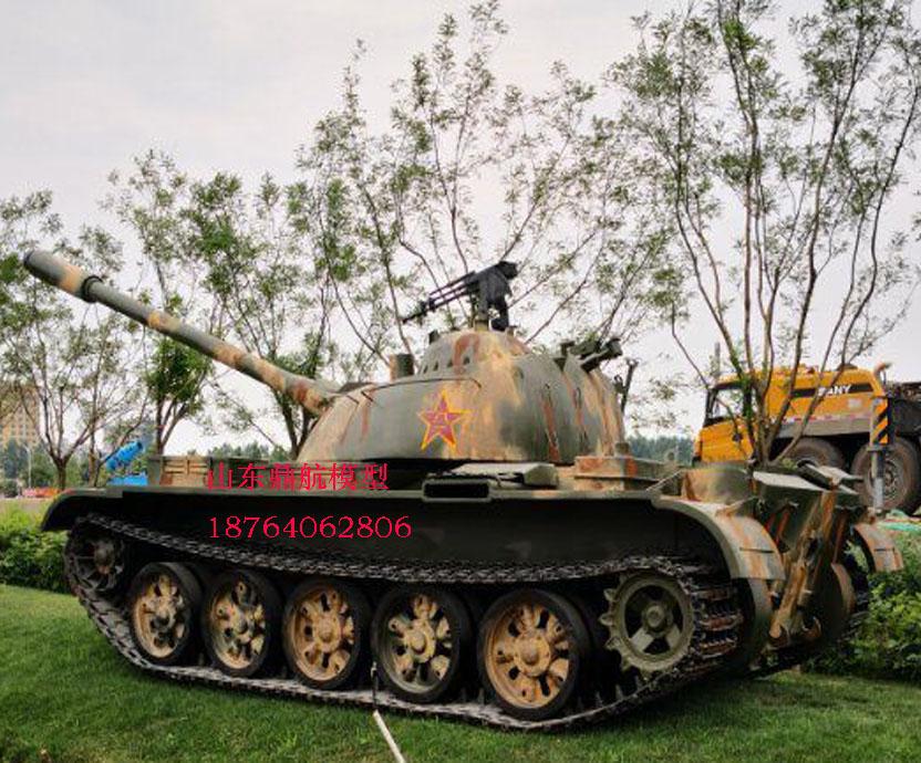 1:1坦克模型厂家