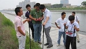 管道外防腐層檢測