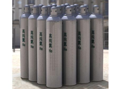 白银工业气体