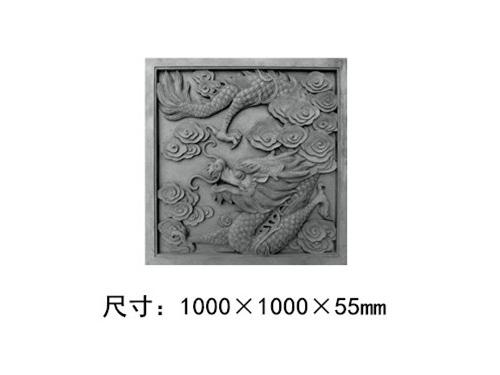商洛水泥仿古砖雕制