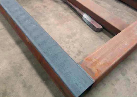 钢材涂装工艺