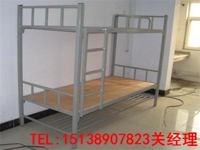 鹤壁钢制双层床