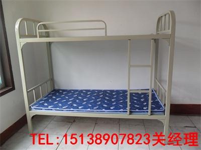 周口钢制双层床