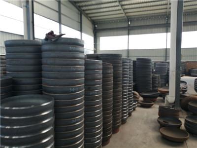 碳钢国标封头实体生产厂家